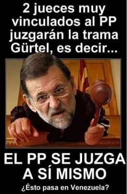 """EL PP O """"LA BRAGADA CRIMINAL"""""""